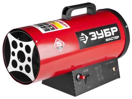 Газовая тепловая пушка Зубр ТПГ-10000_М2