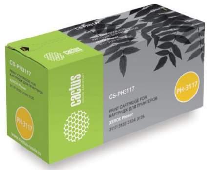 Картридж для лазерного принтера Cactus CS-PH3117