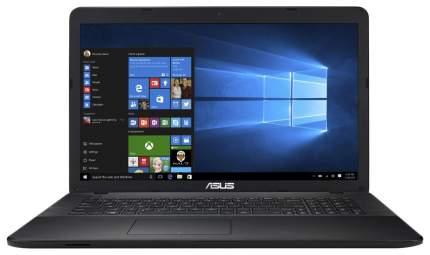 Ноутбук ASUS X751SA-TY165T (90NB07M1-M03120)