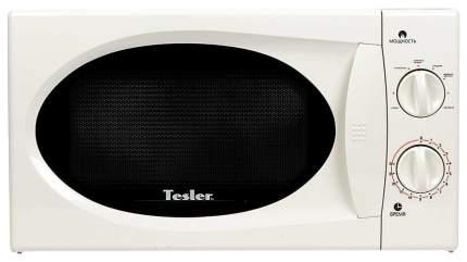 Микроволновая печь соло TESLER MM-1712 white/black