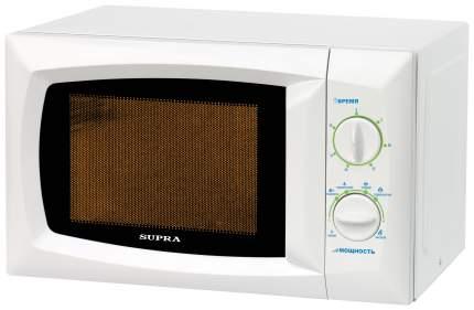 Микроволновая печь соло Supra MWS-1814MW white