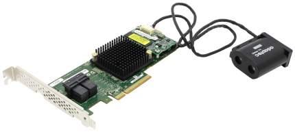 PCI-e RAID контроллер Adaptec ASR-7805Q 2274300-R