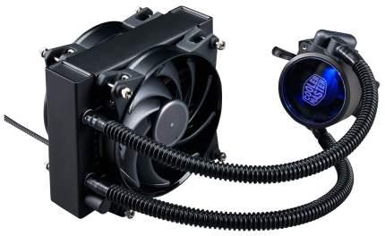 Жидкостная система охлаждения Cooler Master MasterLiquid Pro 120 (MLY-D12X-A20MB-R1)