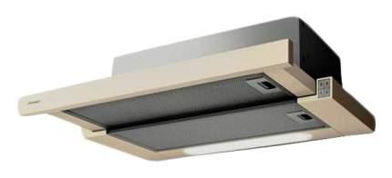 Вытяжка встраиваемая JETAIR AURORA LX/CR/F/50 Grey/Beige
