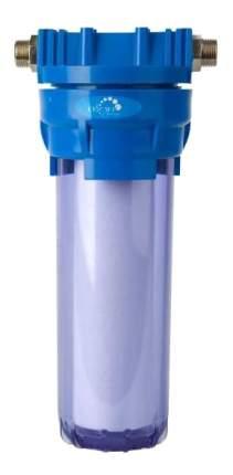 Магистральный фильтр Гейзер 1П 1/2 прозрачный 32007