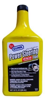 Гидравлическое масло GUNK 0.946л M2732