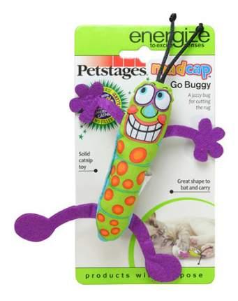 Мягкая игрушка для кошек Petstages с кошачьей мятой