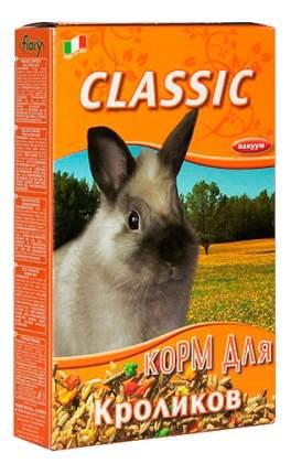 Корм для кроликов FIORY Classic 0.77 кг 1 шт