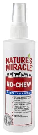 Средства от погрызов Nature's Miracle No Chew Deterrent 8 in 1 237 мл