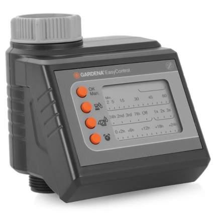 Таймер подачи воды для полива Gardena EasyControl 01881-29.000.00