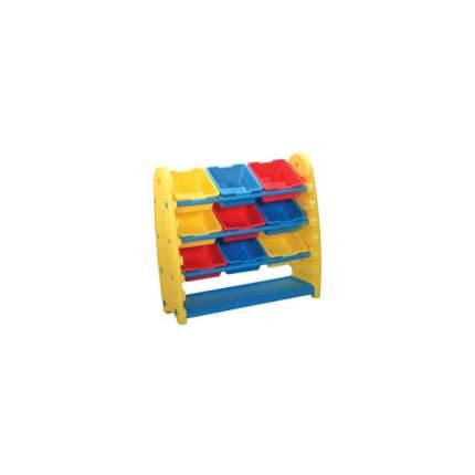 Стеллаж для хранения игрушек KingKids KK_TB1500