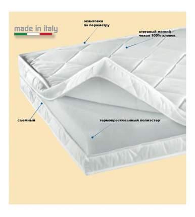 Матрас Italbaby ортопедический 70х140 Babyterm Comfort
