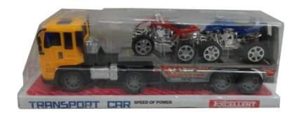 Тягач Shantou Gepai Transport Car