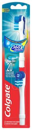 Насадка для электрической зубной щетки Colgate FCN10036