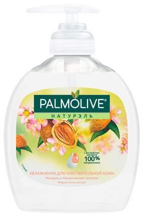 Жидкое мыло Palmolive Миндаль и увлажняющее молочко 300мл