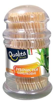Зубочистки QUALITA 0668/6239