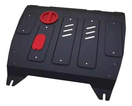Комплект защиты RIVAL для Nissan (111.04151.1)
