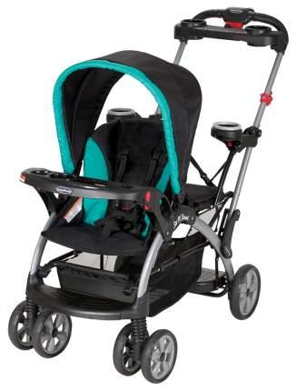 Коляская прогулочная Baby Trend Sit 'N Stand Ultra Tropic