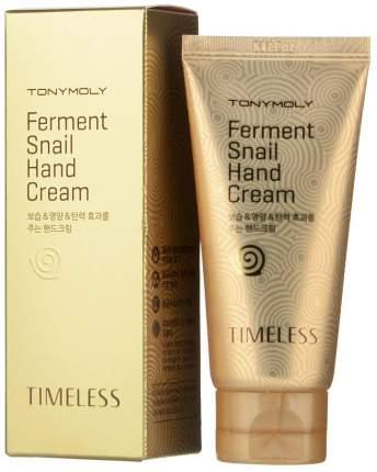 Крем для рук Tony Moly Ferment Snail Hand Cream 60 мл