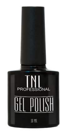 Гель-лак для ногтей TNL Professional Gel Polish Classic 28 Снежная королева 10 мл