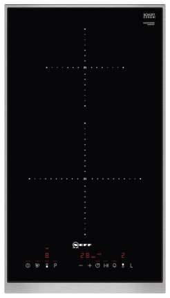 Встраиваемая варочная панель индукционная Neff N43TD20N0 Black