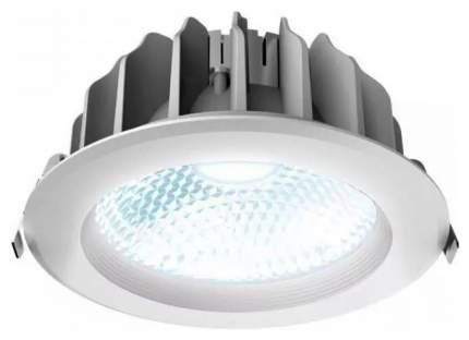 Встраиваемый светильник Uniel 4500K ULT-D03G-30W/NW