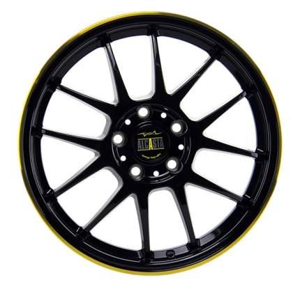 Колесные диски ALCASTA M26 R15 6.5J PCD5x114.3 ET43 D66.1 (9123740)