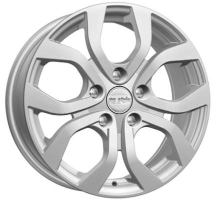Колесный диск K&K Реплика R16 6.5J PCD5x114.3 ET50 D67.1 (65849)