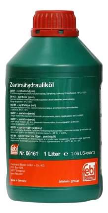 Гидравлическое масло FEBI 1л 6161