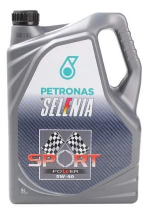 Моторное масло Selenia Sport Power 5W-40 5л