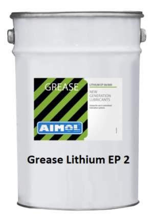 Специальная смазка для автомобиля AIMOL Grease Lithium EP 2 18 кг