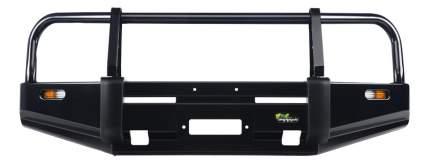Силовой бампер IRONMAN для Mitsubishi BBC016