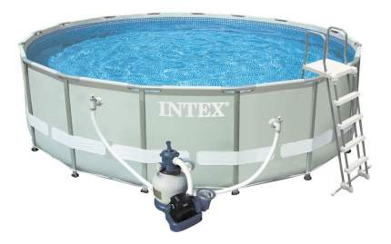 Бассейн каркасный INTEX Ultra Frame 28324
