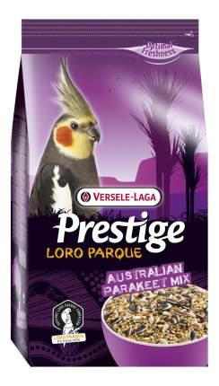 Основной корм Versele-Laga Prestige Australian Parakeet Mix для средних попугаев 2,5кг