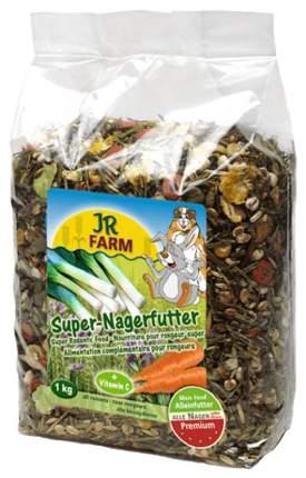 Корм для грызунов Jr Farm Premium Super 1 кг 1 шт