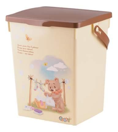 Короб для хранения детского стирального порошка Полимербыт 49320