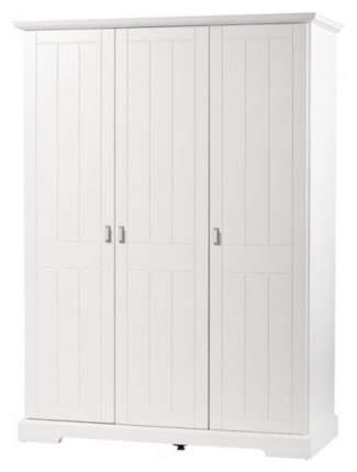 Шкаф трехсекционный Geuther Cottage 1178 S3 Белый