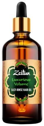 Масло для волос Zeitun Роскошный объем 100 мл