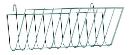 Сенница для грызунов Beeztees, подвесной, серебристый 12х26 см