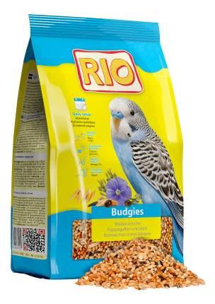 Основной корм RIO для волнистых попугаев 1000 г, 1 шт