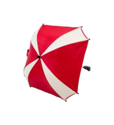 Зонтик для коляски Altabebe AL7003-26 Red/Beige