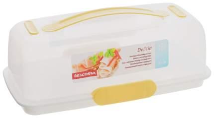 Охлаждающий поднос с крышкой Tescoma DELICIA 36x18 см 630844