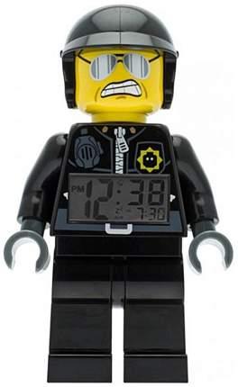 Будильник LEGO Accessories Лего Муви - минифигура Плохого Копа