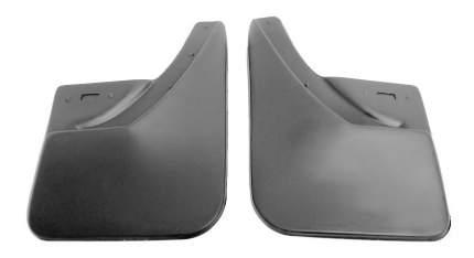 Комплект брызговиков Norplast Mazda NPL-Br-55-71B