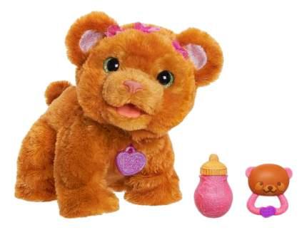 Интерактивное животное FurReal Friends Мой малыш медвежонок