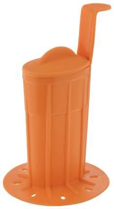 Форма для покрытия глазурью мороженого Tescoma 668226 Зеленый, оранжевый, розовый