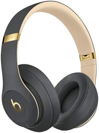 Беспроводные наушники Beats Studio3 Wireless Over-Ear Headphones Shadow Grey