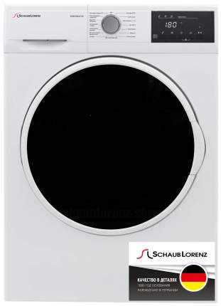 Стиральная машина Schaub Lorenz SLW MС6132