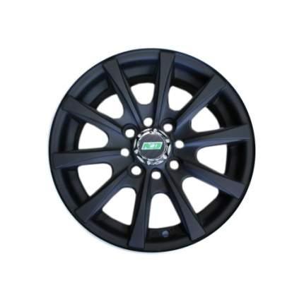 Колесные диски Nitro Y3102 R14 6J PCD4x98 ET35 D58.6 (41026470)