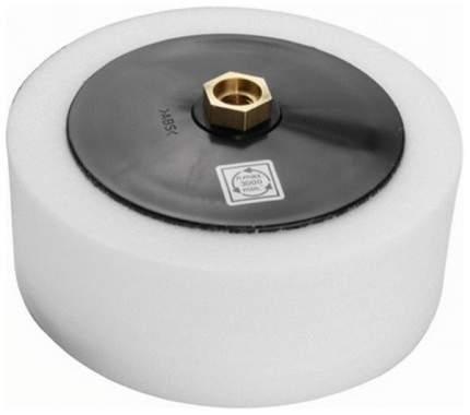 Губка полировальная для дрелей, шуруповертов Bosch M14 160мм 1608613013